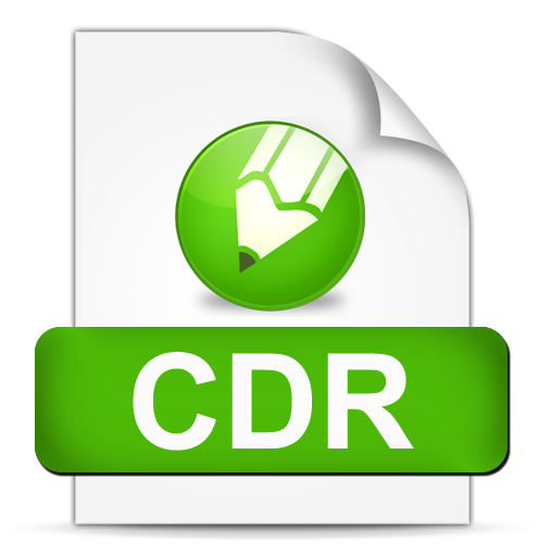 File Format Cdr-507x507