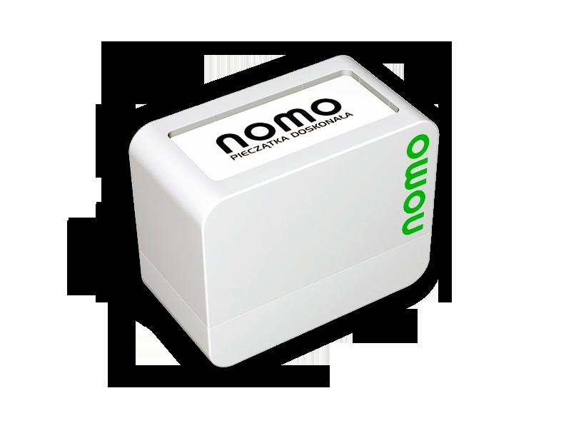 pieczątka nomo